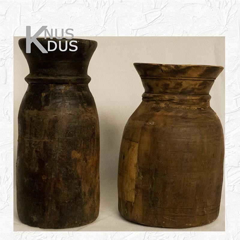 Nepalese kruik - No.2