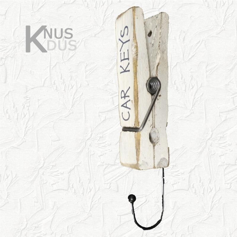 Stoere Knijper `Car Keys`