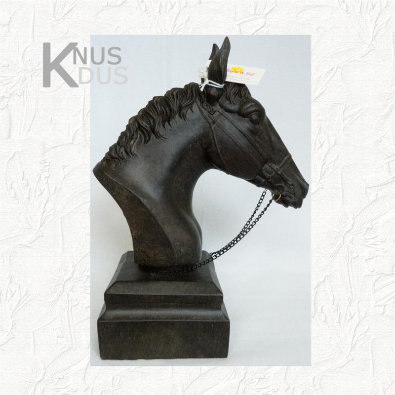 Paardenhoofd - Clayre & Eef 6PR0275