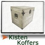 KnusDus Opbergkisten en Koffers