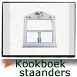 KnusDus Kookboek staanders