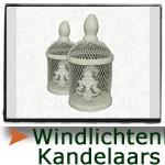 KnusDus Windlichten en Kandelaars