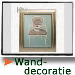 KnusDus Wanddecoratie