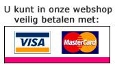 Veilig betalen bij KnusDus