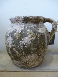 Brynxz jug milk antique earth vintage