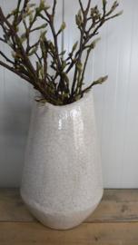 Brynxz vase de luxe white