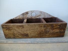 Tool box old wood nr.1