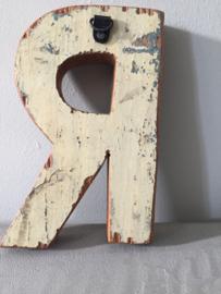 Letters Alfabet R