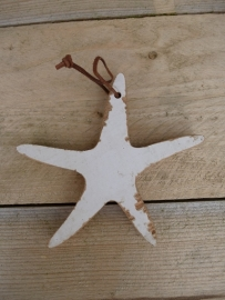 Otentic ornament ZEESTER nr .2