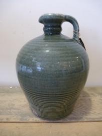 Brynxz french jar new classic , dark grey