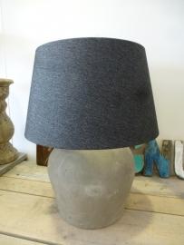 Brynxz lampenkap grey  32/42