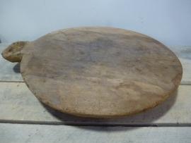 Chapati plank  L nr. 2, otentic design