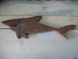 Scrapwood haai