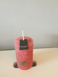 AUTUMN WINTER RANGE OF RUSTIC CANDLES