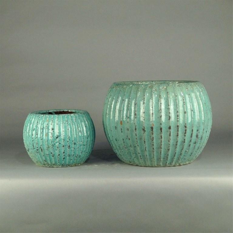 Brynxz set of 2 bowls indian blue
