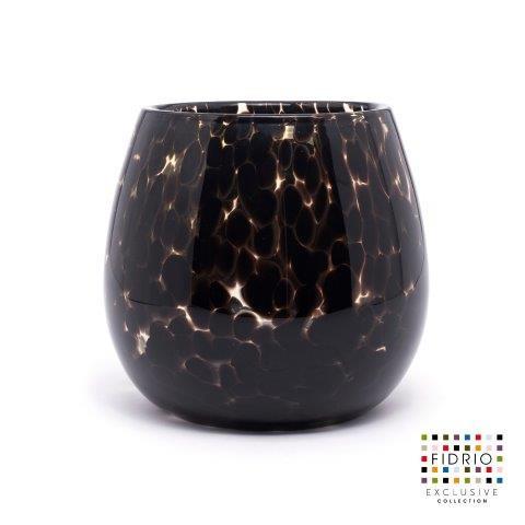 FIDRIO Vase Fiore Leppard