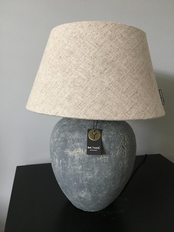 LAMP CLASSIC MAJESTIC VINTAGE S D.21 H.24 exclusief kap