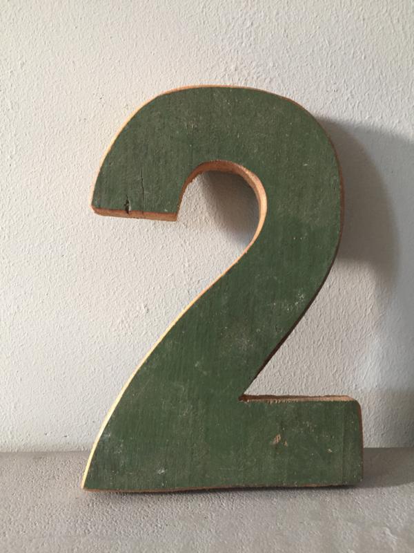 Cijfer 2