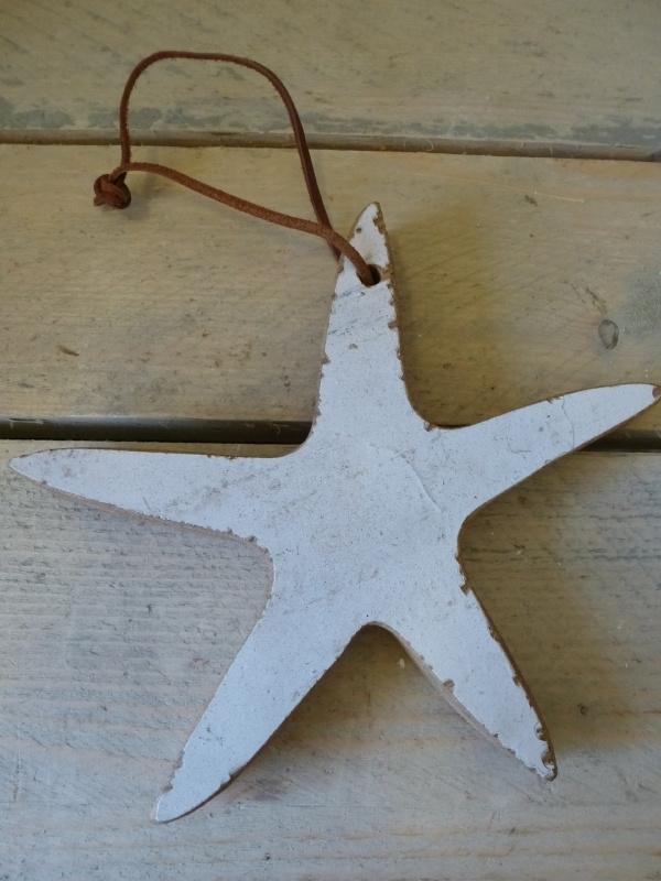 Otentic ornament ZEESTER nr .1