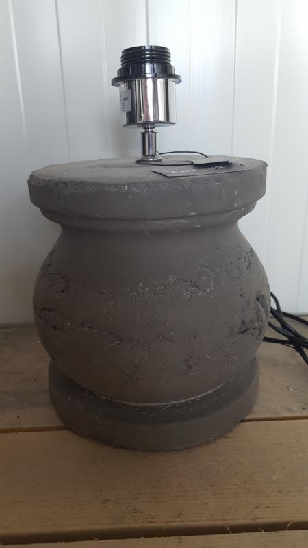 Brynxz lamp majestic round