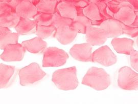 Rozenblaadjes 500 stuks Roze