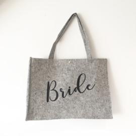 TAS BRIDE
