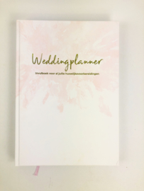 weddingplannerboek XL - Lichte beschadiging - Boek 2