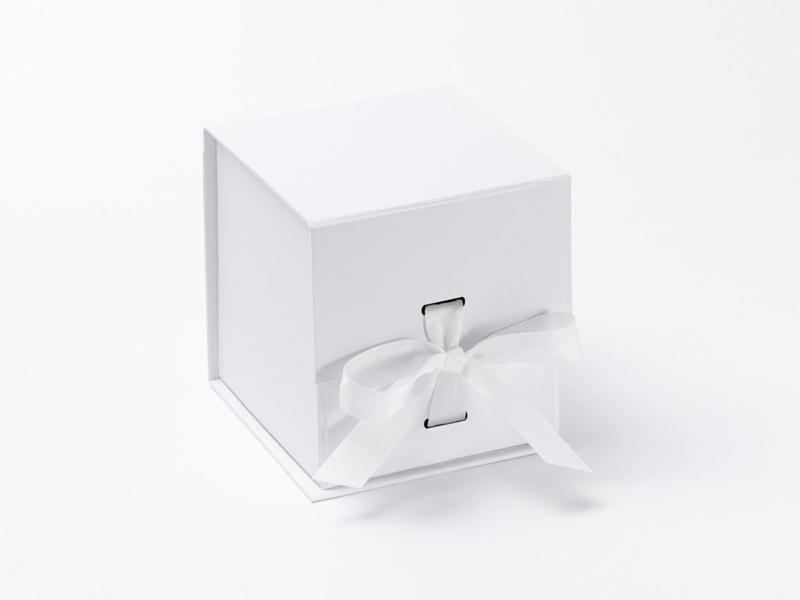 Vierkant Wit