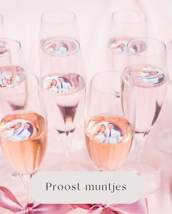 champagnemuntjes