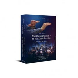 Matthäus Passion / Reinbert de Leeuw - documentaire + uitvoering