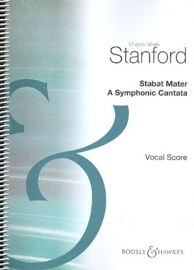 Stabat Mater - Charles Villiers Stanford