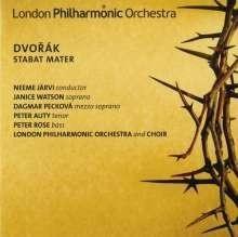 Stabat Mater op.58 - Dvorak | CD