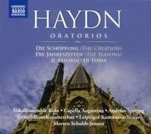 Oratorios | Haydn | CD