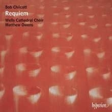Requiem - Bob Chilcott | CD