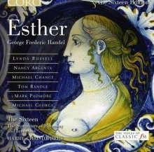 Esther - Händel | CD