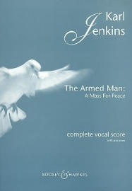 The armed Man - Karl Jenkins | Complete score