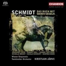 Das Buch mit sieben Siegeln | Schmidt | CD
