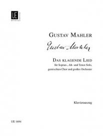 Das klagende Lied - Mahler