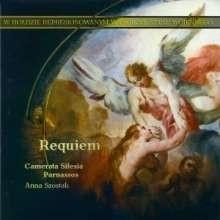 Requiem - Kyrie - Siewinski | CD