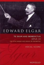 Te Deum and Benedictus op.34 - Edward Elgar