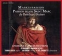 Markuspassion - Keiser | CD