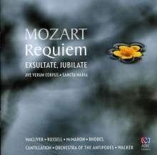 Requiem KV 626- Mozart | CD