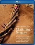 Matthäus Passion - Concertgebouworkest | Blu-Ray