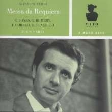 Messa di Requiem - Verdi | CD