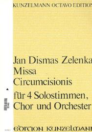 Missa circumcisionis - Jan Dismas Zelenka