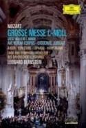Grosse Messe c-moll -Exultate,jubilate -Ave verum corpus - Mozart | DVD