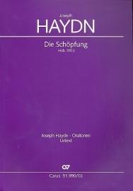 Die Schöpfung Hob.XXI:2-Haydn | Carus