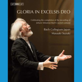 Gloria In Excelsis Deo (Blu-Ray Movie)| Masaaki Suzuki