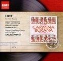 Carmina Burana - Orff | CD