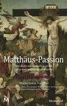 De Matthäus Passion | Mischa Spel, Floris Don